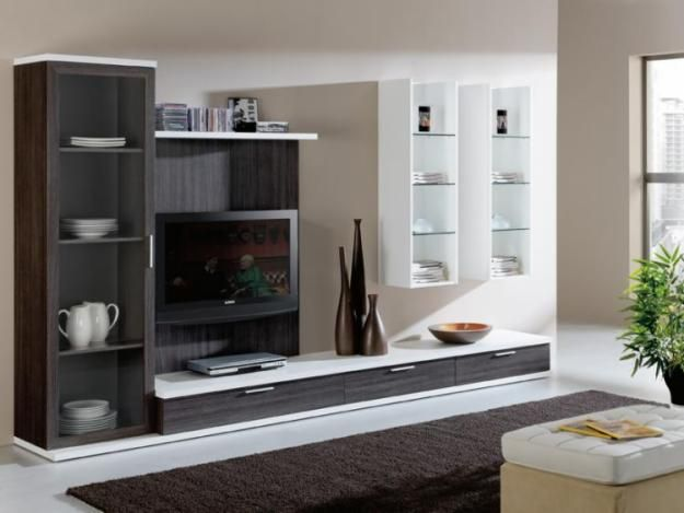 mueble para tv moderno hogar room decor living room