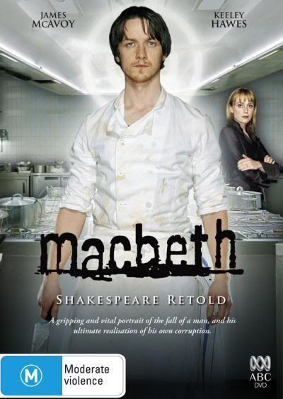 macbeth retold