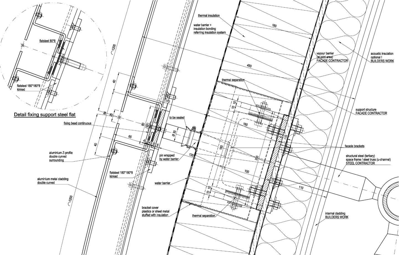 Zaha Hadid Architects Dongdaemun Design Plaza Divisare