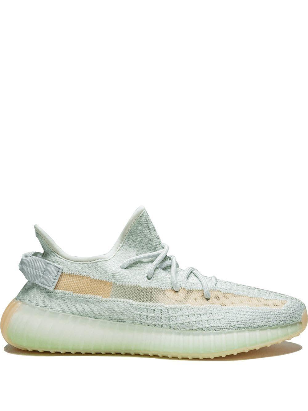 adidas yeezy boost blau