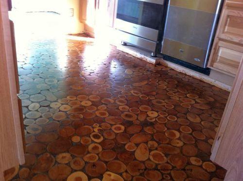 Fußboden Mit Münzen ~ Fußboden aus kronkorken » bodenbelag aus münzen münzen penny one