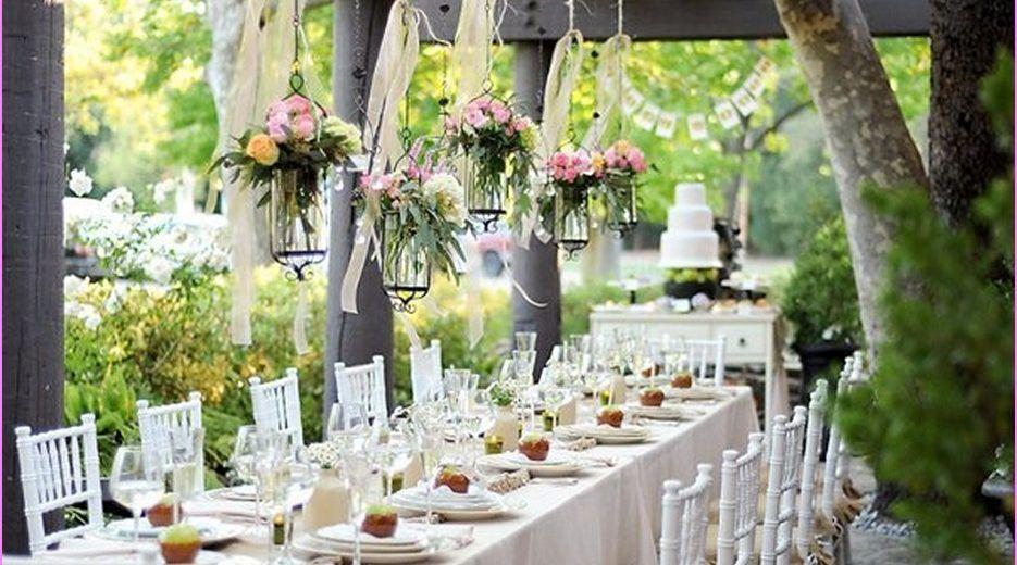 Idee Per Un Matrimonio Country Chic : Il matrimonio shabby chic idee per un evento indimenticabile