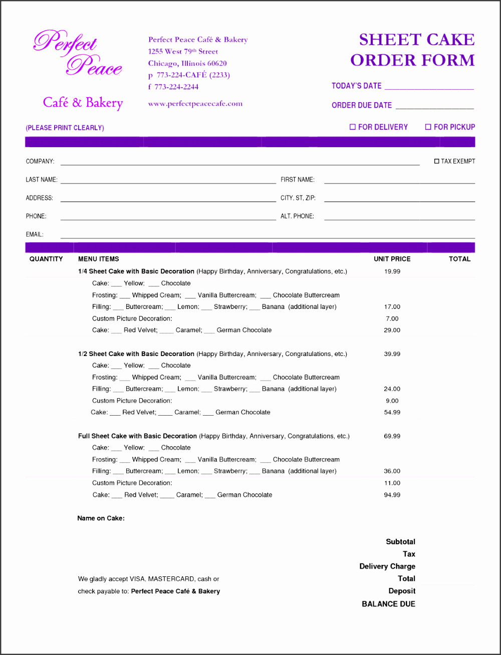 Bakery Invoice Template Free Templates Wfacca Intended For Bakery Invoice Template 10 Professional Templates Idea Invoice Template Template Free Templates