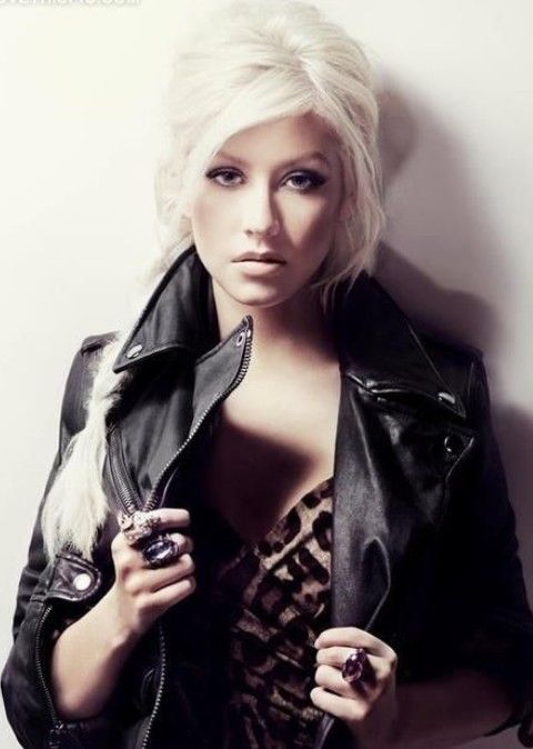 Photo of Top 40 most beautiful hair looks by Christina Aguilera – hairstyles 2018