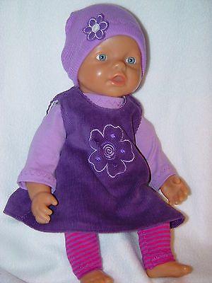 Baby Annabell Neu
