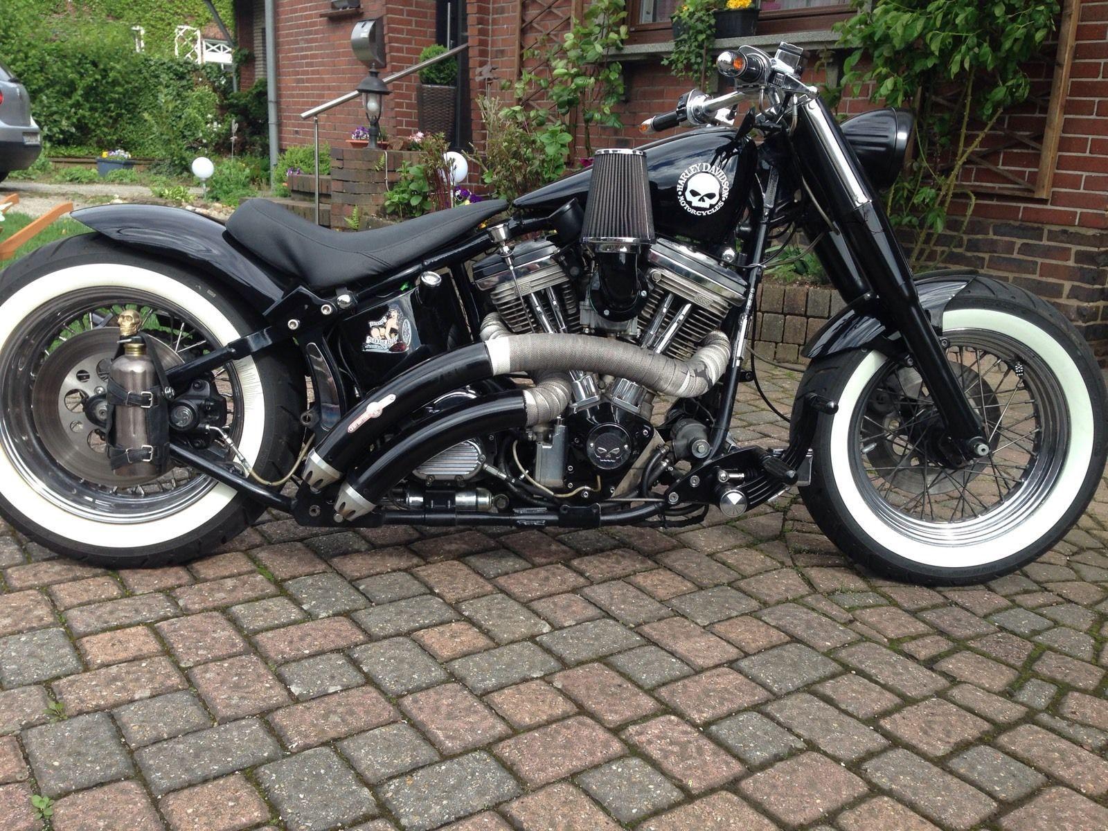 Ebayde Itm Bsl Rainbow Down Under Harley Evo Softail Fatboy Bobber Custom Usw 301621539948ptLH DefaultDomain 77