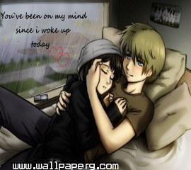 Cute Couple Hug Romantic Love Quote Love Wallpapers Love Cute