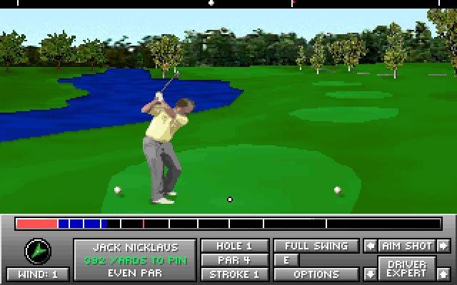 Download Jack Nicklaus Golf & Course Design Signature