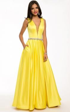 yellow evening dresses online from queeniekleidde  prom dresses jovani prom dresses jovani