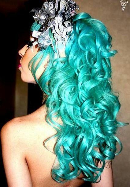 Hair Removal In Green Hair In Natural Shade Wash Your Hair Color Natural Hair Hair Remove Semi Permanent Hair Color Semi Permanent Hair Color Pink Hair Dye
