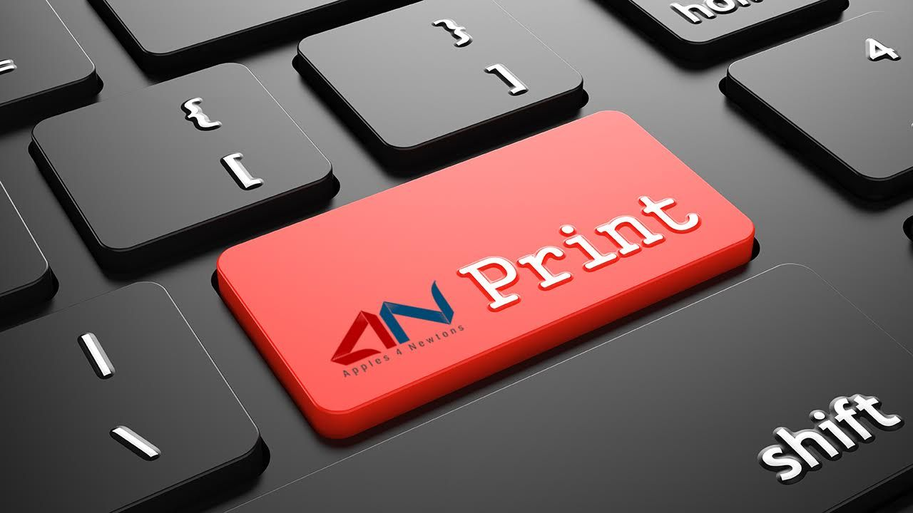 Printing Technology Printing Technology Is One Of The