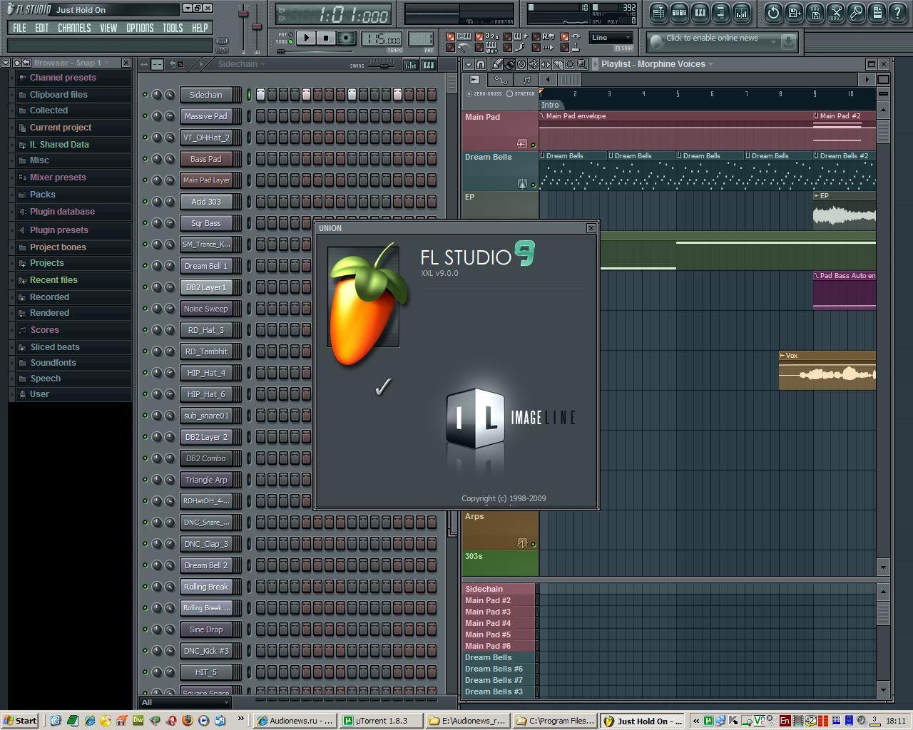 fl studio 12.3 crack download