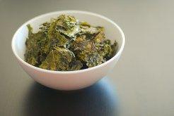 Paleo Dill Kale Chips 02