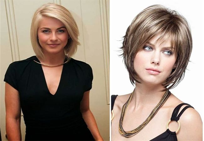 Bob Frisuren 2014 Short Bob Hairstyles 2014 | Frisuren
