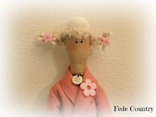 ♥♥♥I ﻉ√٥ﺎTILDA Fan Italy♥♥♥: Tilda Heart and Flower