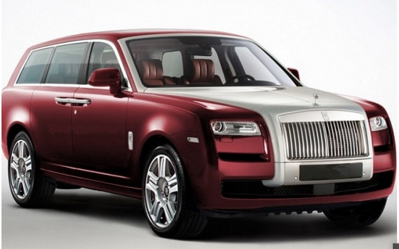 2018 Rolls Royce Suv Concept Price And Review