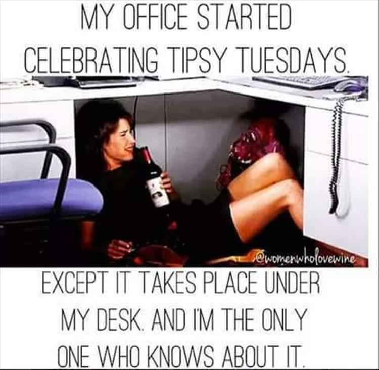 41 Tuesday Memes That Are Just Hilarious Ladnow Happy Tuesday Meme Tuesday Meme Thursday Humor