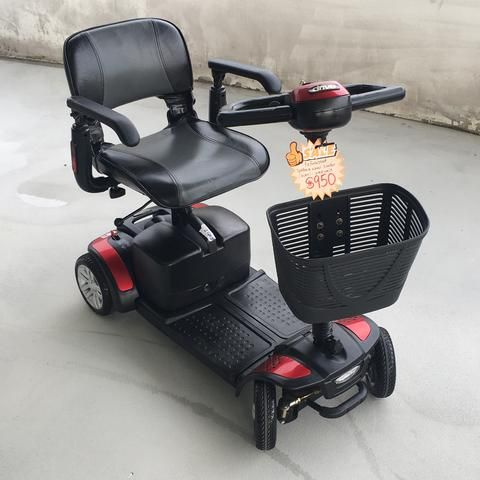 Used Mobility Scooters For Sale >> Budget Problem We Have Refurbished 2nd Hand Mobility Scooters For