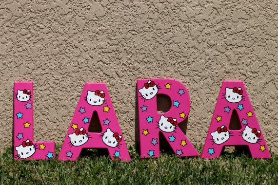 12 inch hot pink hello kitty letters sample listing by swedeart 12 inch hot pink hello kitty letters sample listing by swedeart 1500 spiritdancerdesigns Choice Image