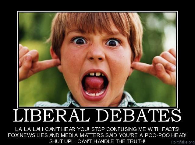 Liberal Debates