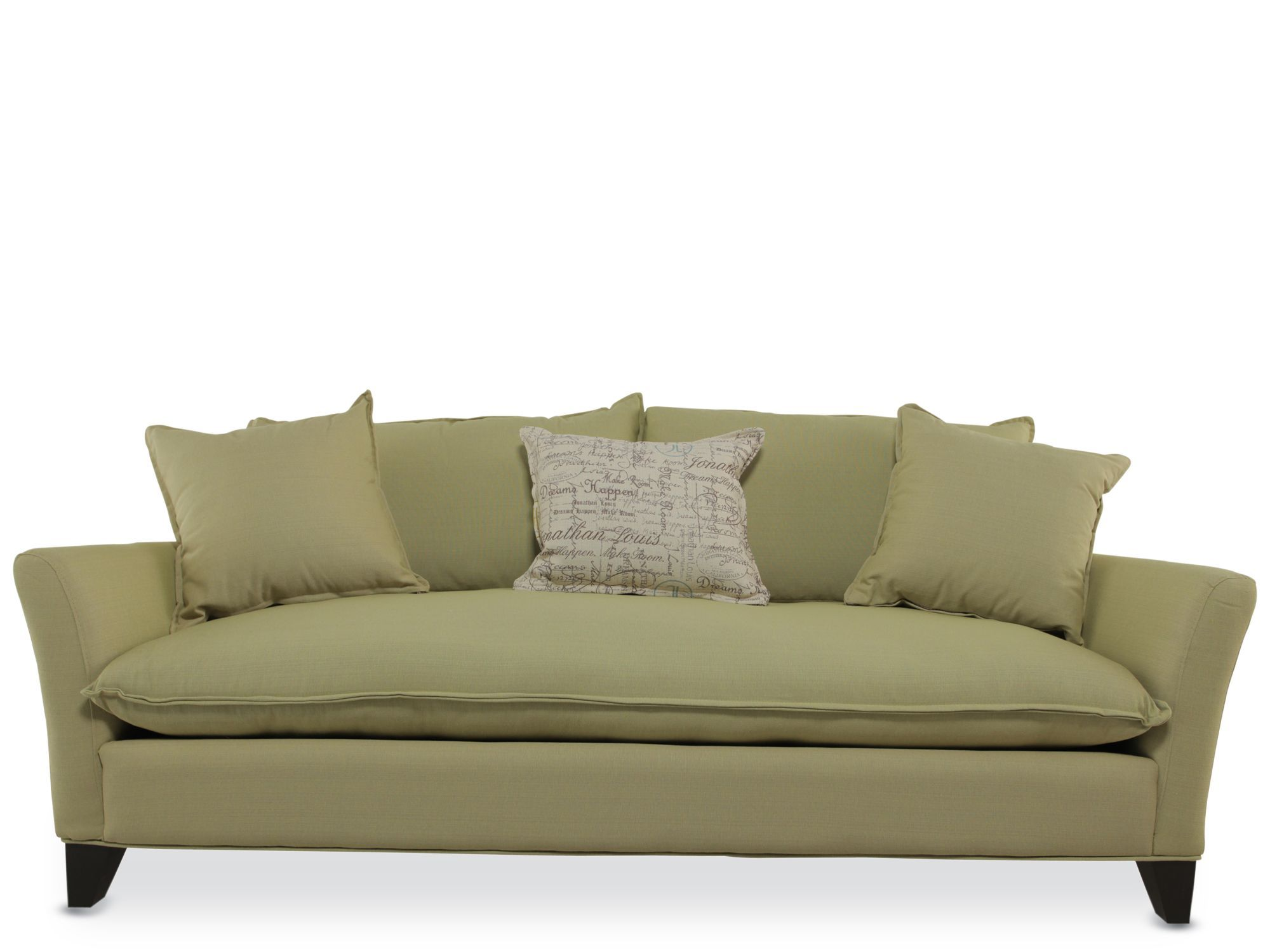 Lovely Jonathan Louis Parker Sofa. Brothers ...