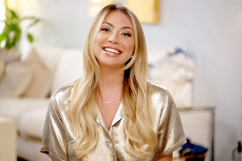 Stassi Schroeder Says She Keeps Hearing These Stories About