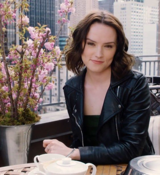 73 Questions With Daisy Ridley Vogue