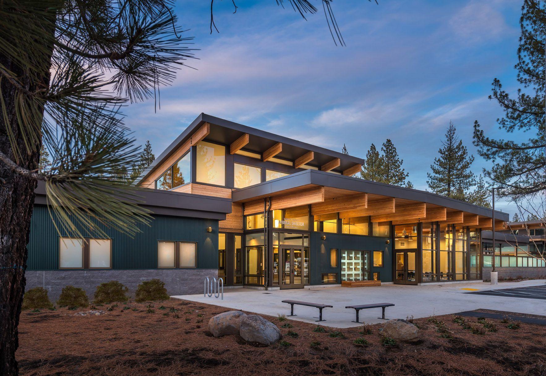 Superieur Kappe+Du Architects: San Francisco Bay Area Architecture