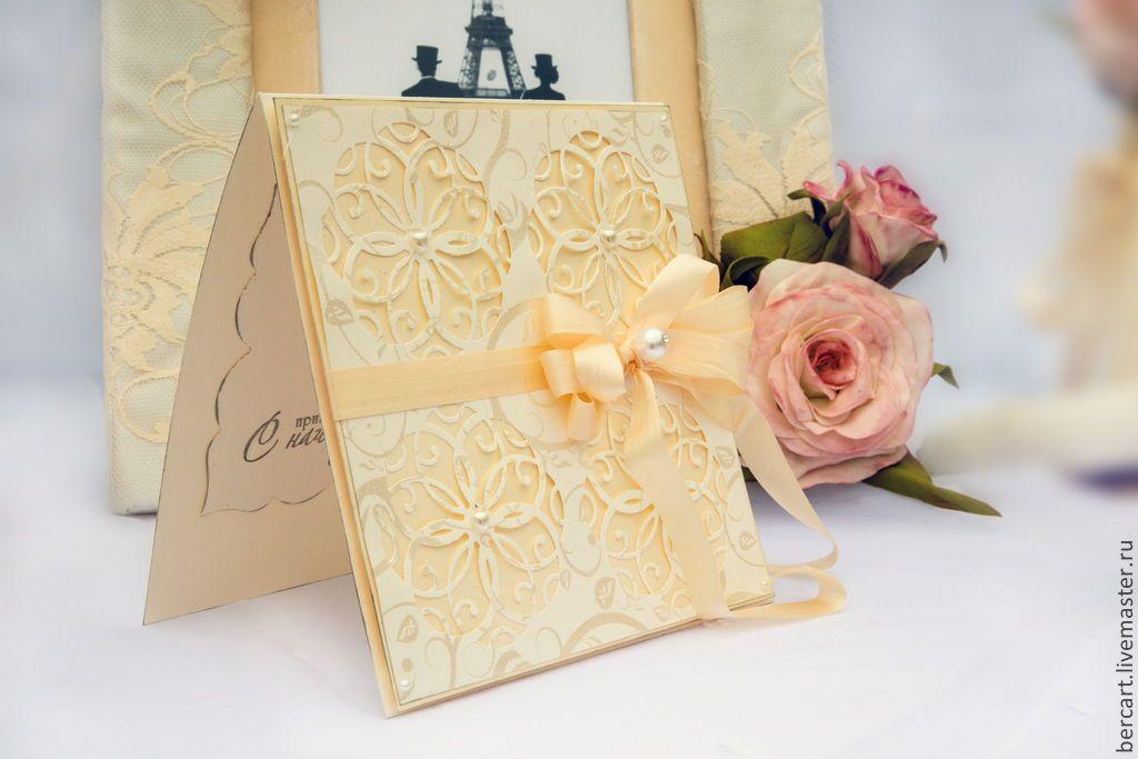Свадебные аксессуары открытки, стас