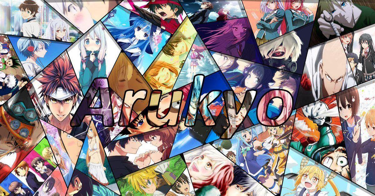Pin Di Anime Wallpapers