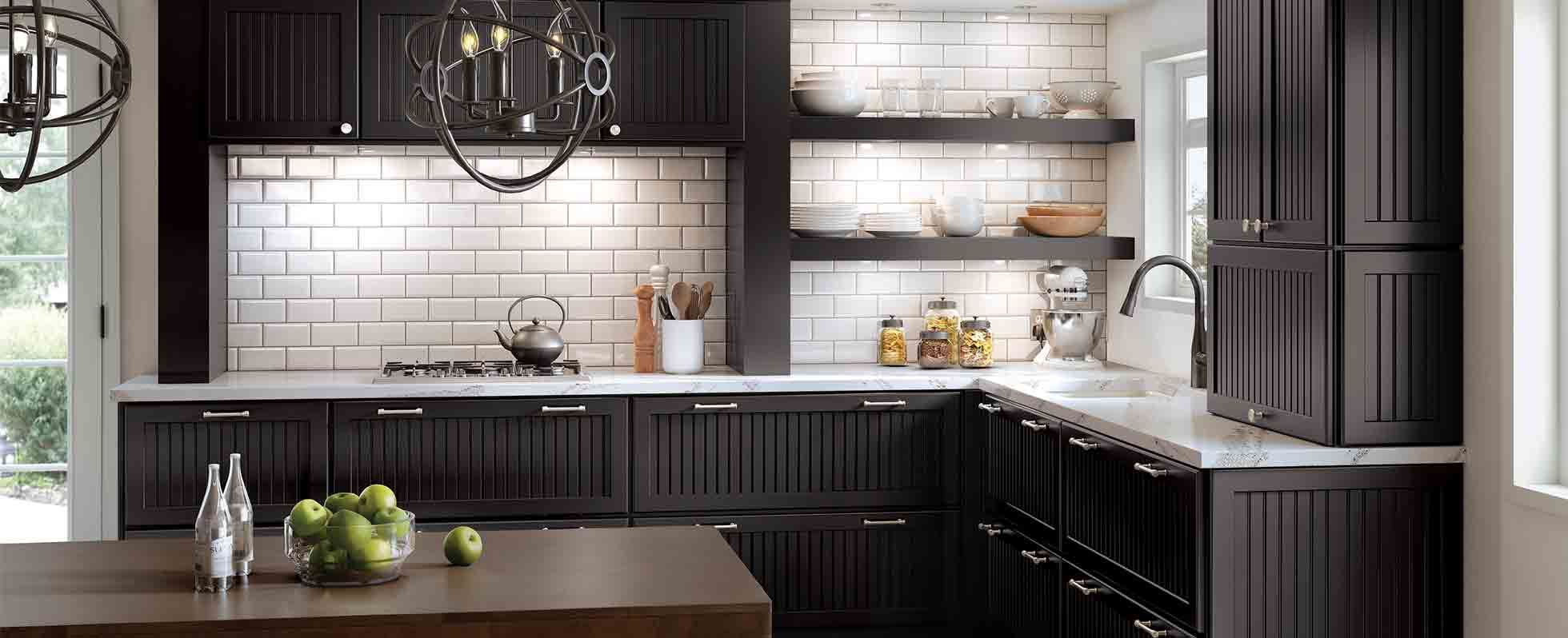 10 Best Kitchen Cabinet Makers And Retailers In 2020 Best Kitchen Cabinets Kitchen Cabinet Makers Framed Kitchen Cabinets