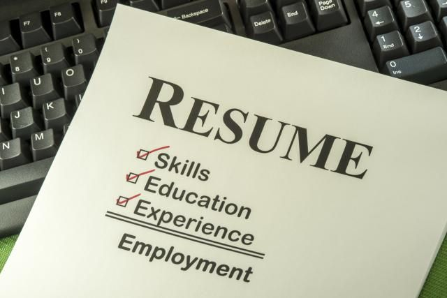 What You Should Include in a Resume Skills Section Resume skills - skills section resume