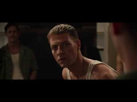 Hacksaw Ridge Clip With Luke Bracey Out Now Youtube