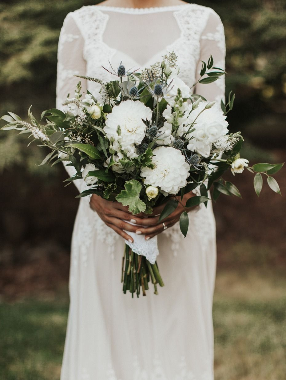 Bohemian Stil How To Have A Boho Chic Wedding In Michigan Wedding Flowers