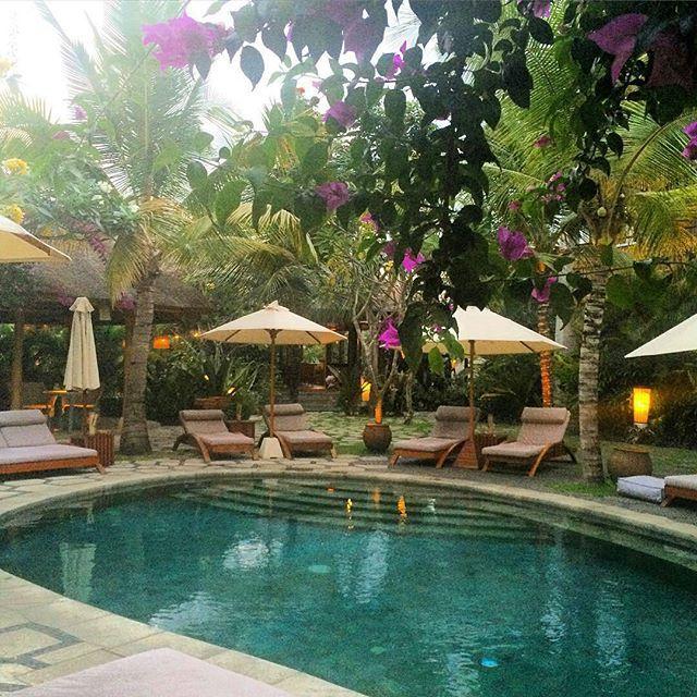 Swimming Pool at Alaya Resort Ubud