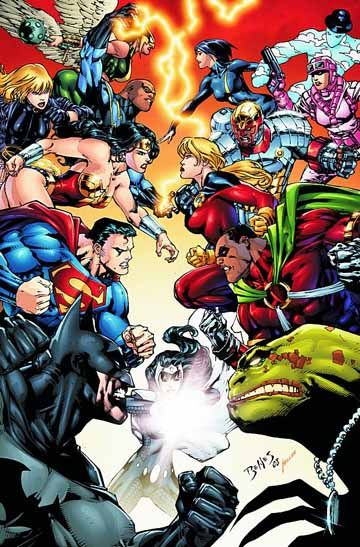 An Appreciation Dwayne Mcduffie Sought Accuracy Among The Characters Of Color Justice League Of America Justice League Justice League Characters
