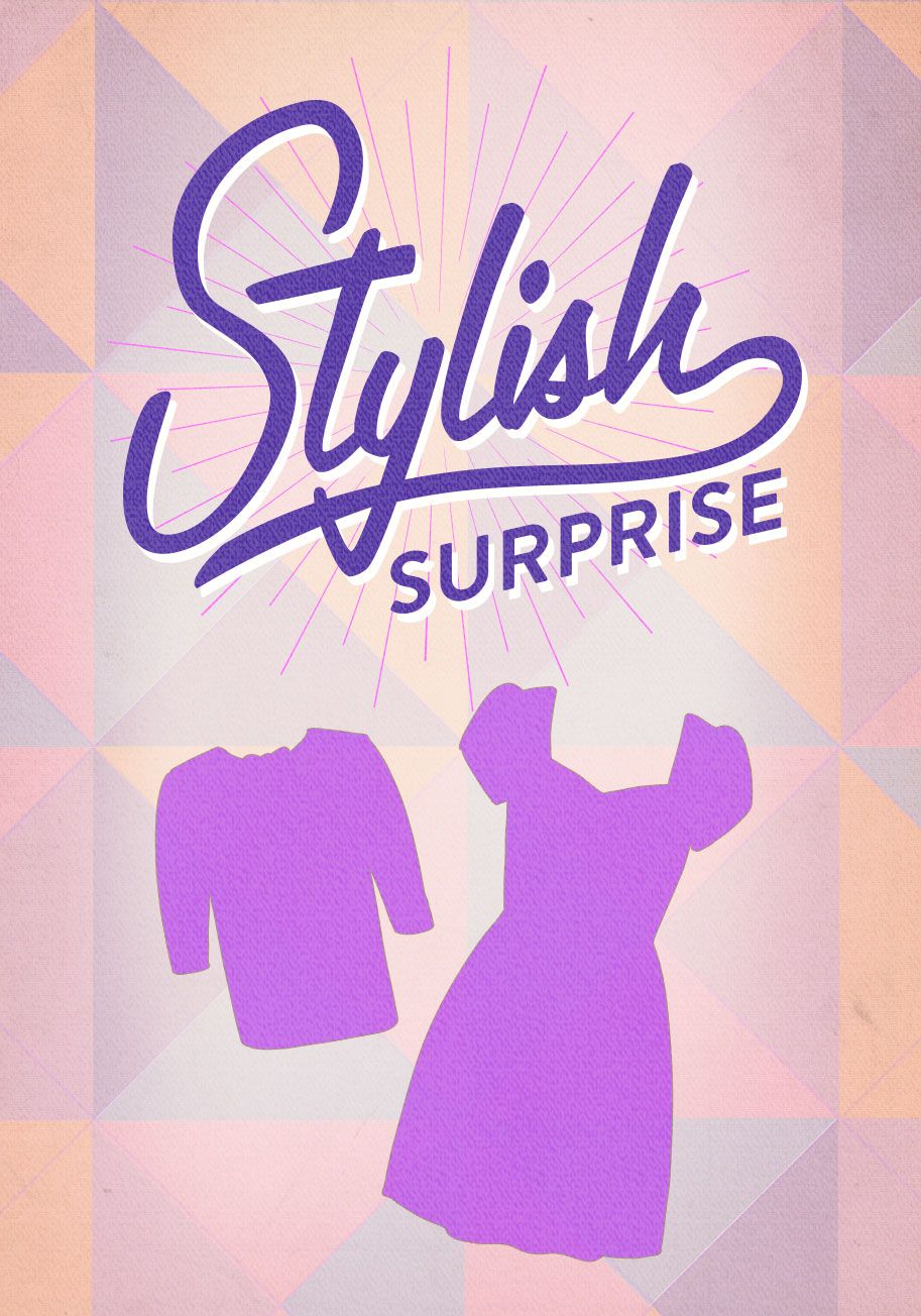 stylish surprise is back and better than ever does it get any