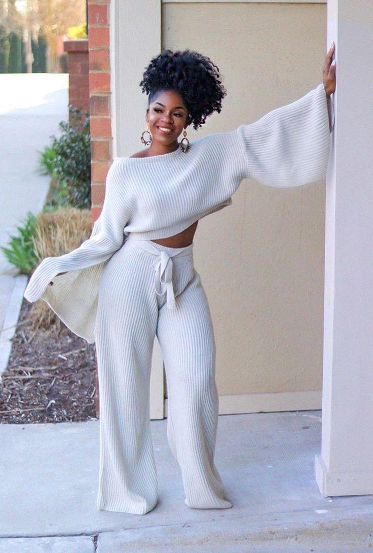 Style for Black Women
