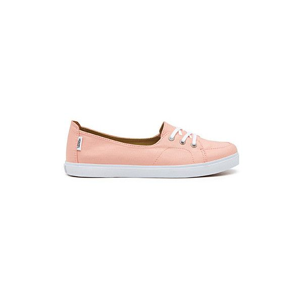 6f8d9d7e8a8c Vans Palisades SF ballet sneakers Women ( 60) ❤ liked on Polyvore featuring  shoes