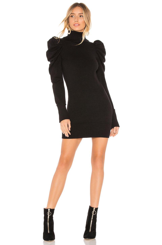 Revolve Sweater Dress Dresses Sweaters [ 1450 x 960 Pixel ]