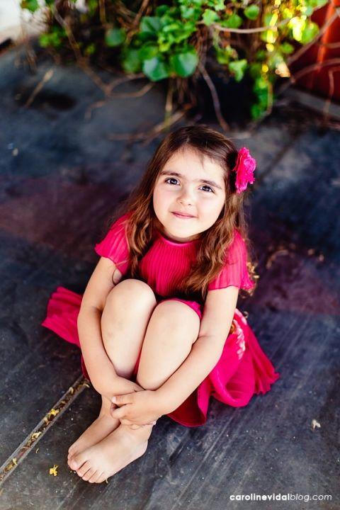 Portrait   Photos enfant Sète