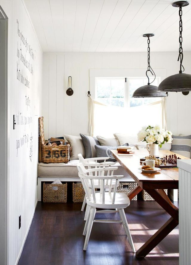 9 Small-Space Decorating Tricks Designers Swear By Small spaces