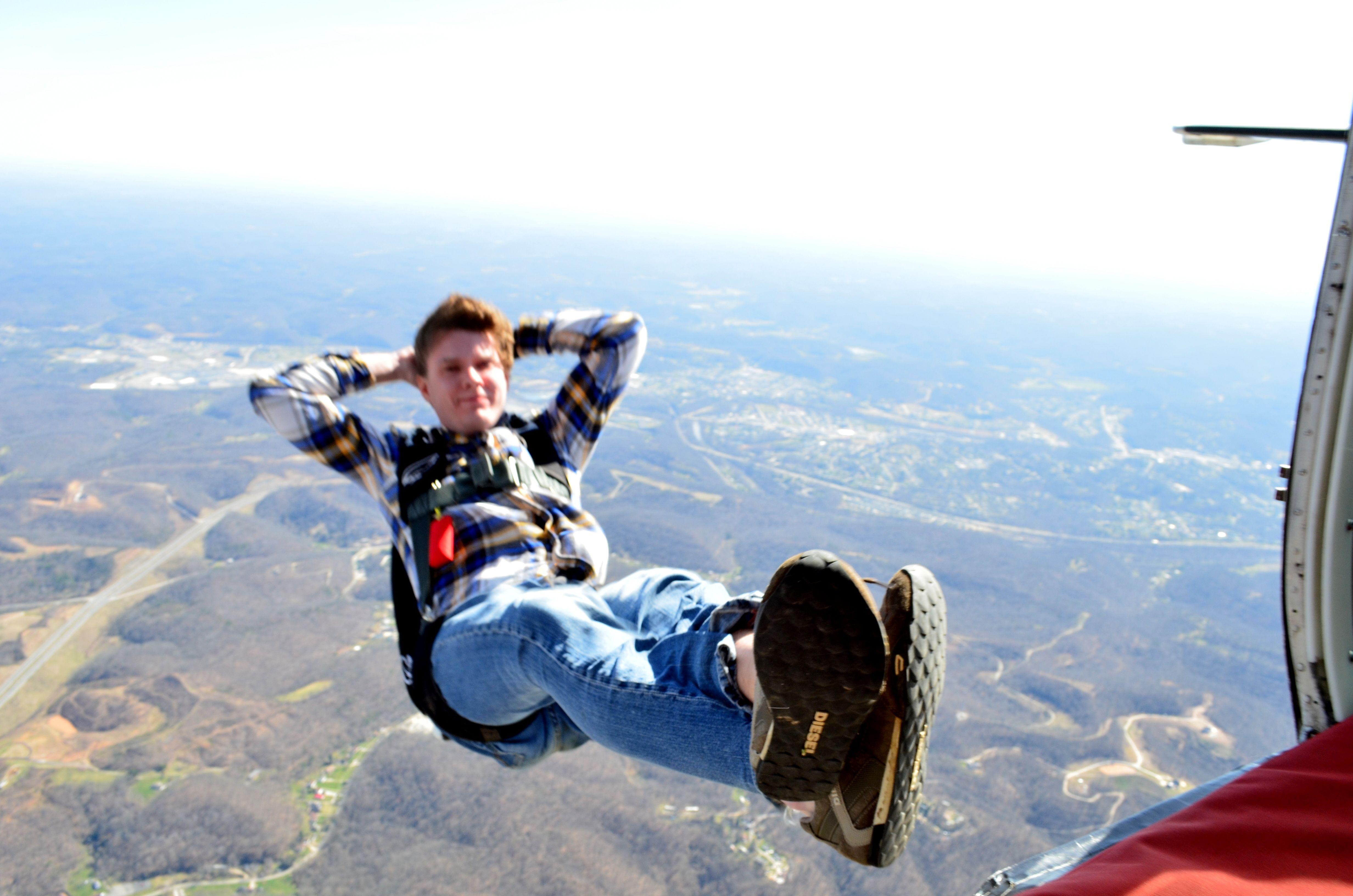 Http Skydivewv Com Paragliding Skydiving West Virginia