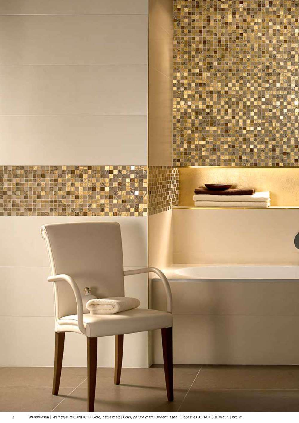 Villeroy And Boch Moonlight Tile Available At Decorative Materials Denver Vail And Aspen Design Del Bagno Bagno Design