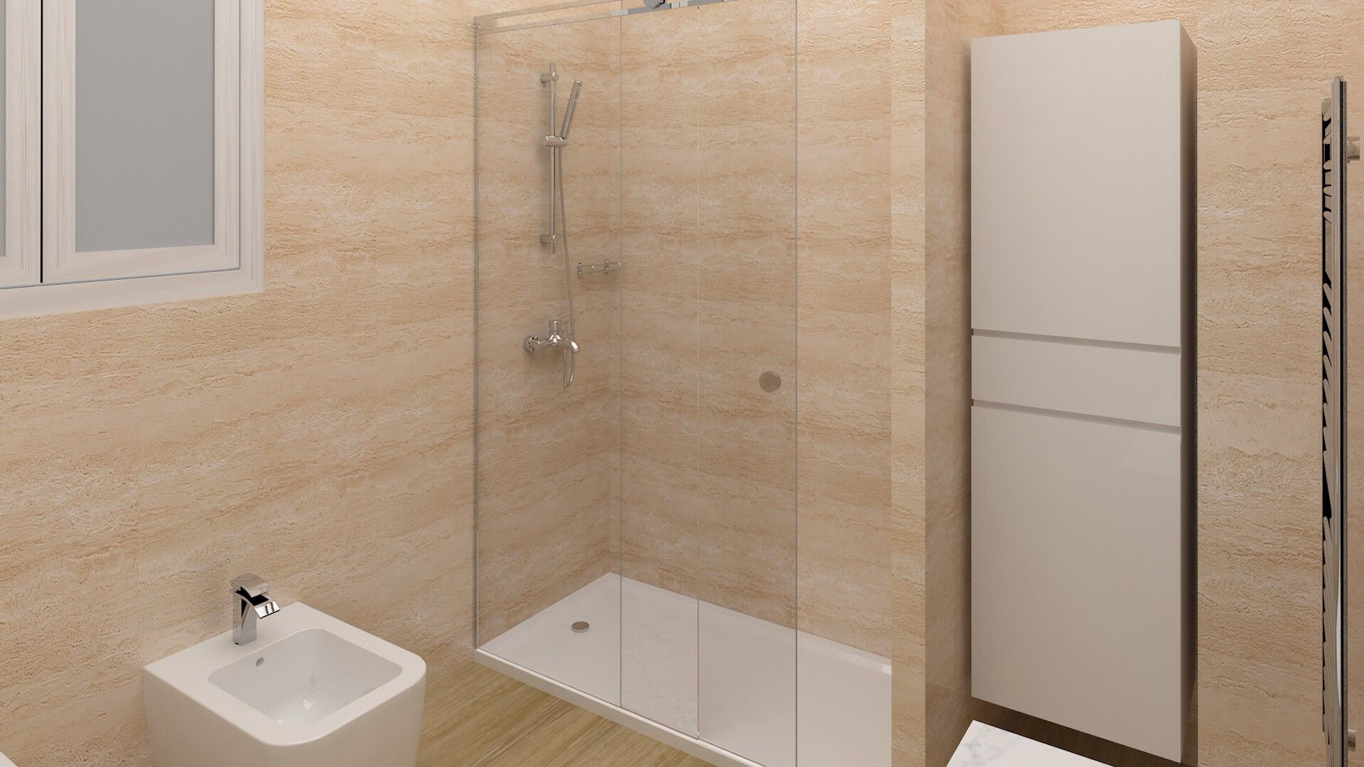 Propuesta proyecto baño