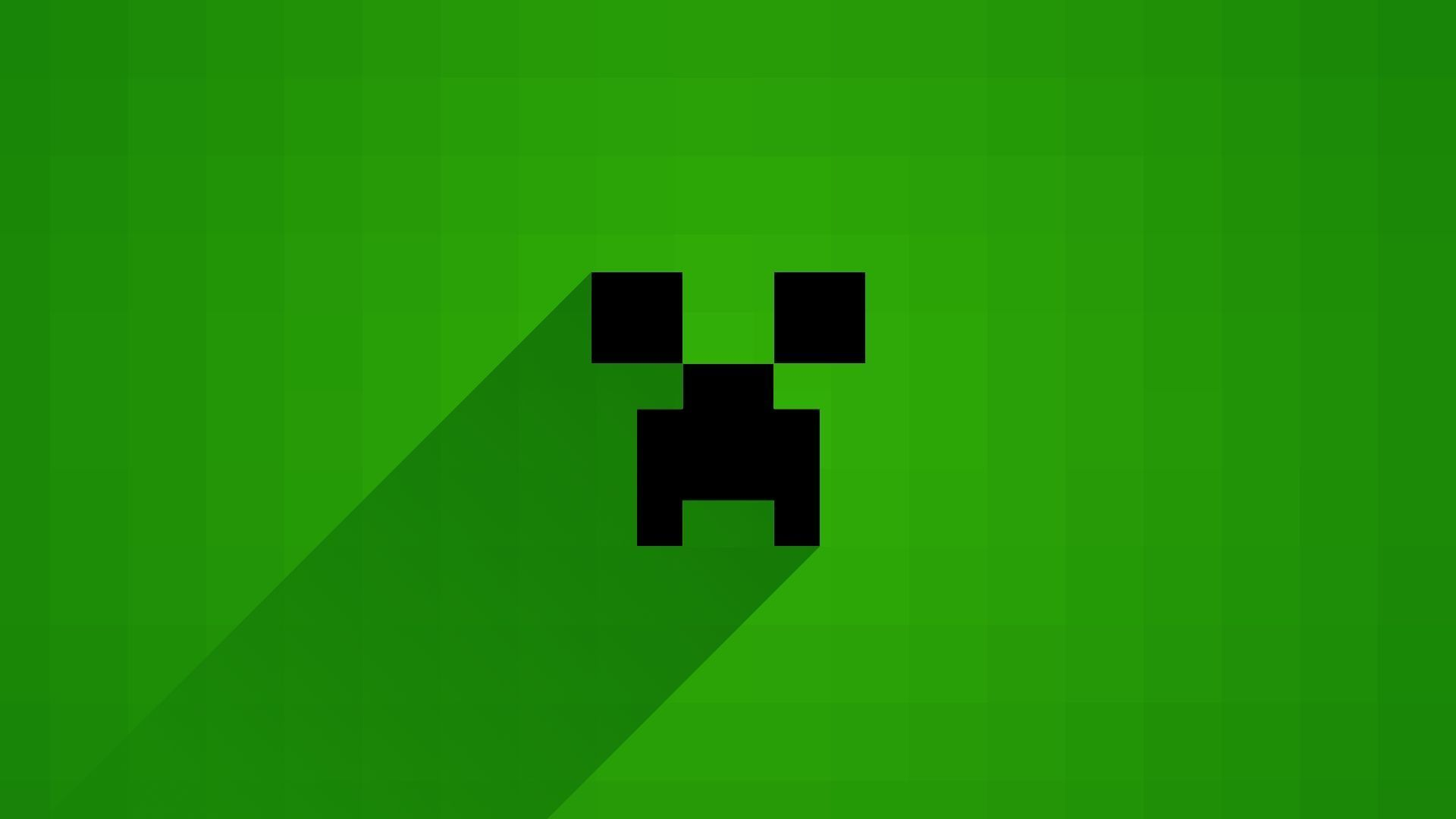 Minecraft Creeper Desktop Wallpapers Blue Minecraft Wallpaper Creepers Wallpaper