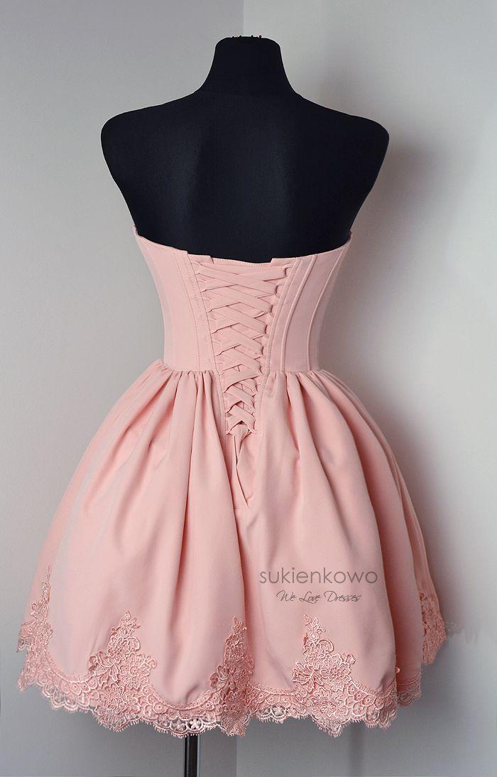 151de70616 Sukienkowo sklep z sukienkami Daisy Sukinie Druhen