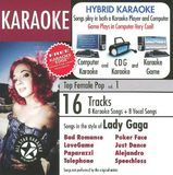 Top Female Pop, Vol. 1 [CD], ASK-820
