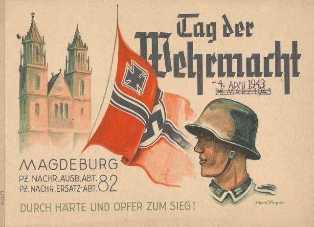 Tag der Wehrmacht 1943