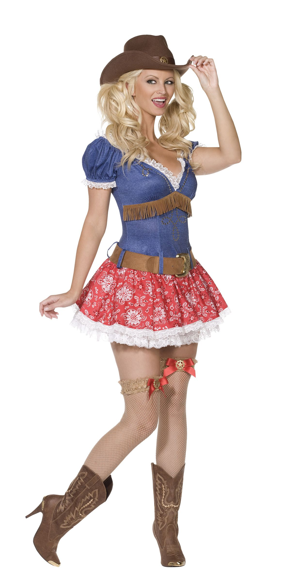 cow girl   Cowgirl costume for women  Vegaoo Adults Costumes  sc 1 st  Pinterest & cow girl   Cowgirl costume for women : Vegaoo Adults Costumes ...
